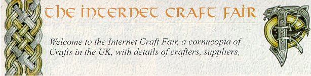 Internet Craft Fair header